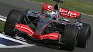 Juan Pablo Montoya, McLaren MP4-21