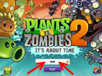 Plants vs Zombies 2 v5.5.1 Apk Data Mod