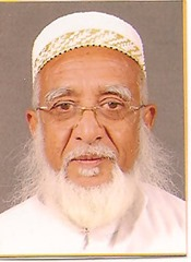 Mansoor ali Hashmi