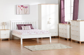 Inspirational SALE u double Monaco bed frame