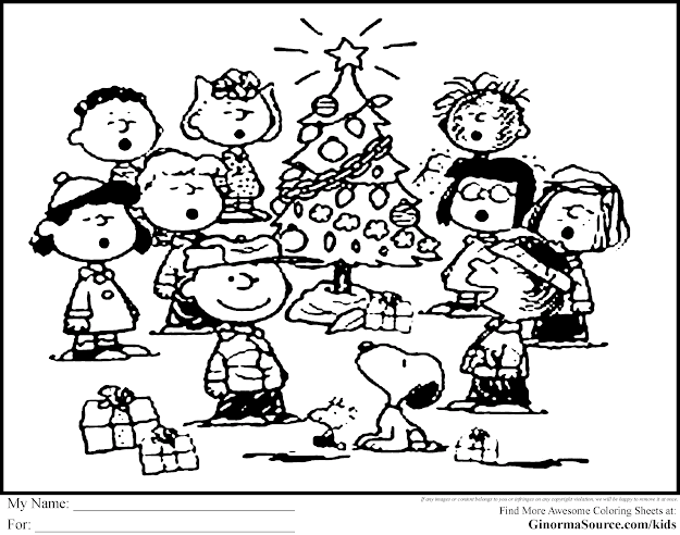 Christmas Coloring Pages For Adults  Christmas Tree Coloring Pages For  Preschoolers Christmas