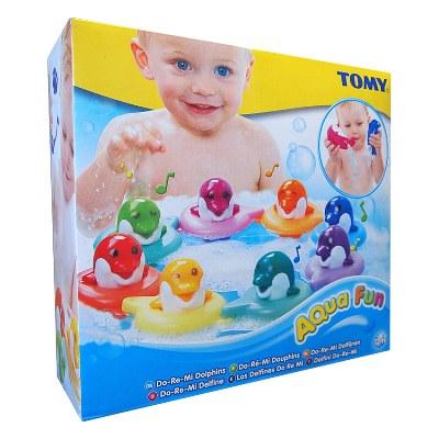 Đồ chơi khi tắm Tomy cho bé