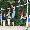 Beachvolleybal 11-6-2016