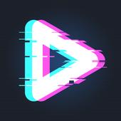 90s Glitch V1.7.3.1 VHS & Vaporwave Video Effects Editor Apk Free Download