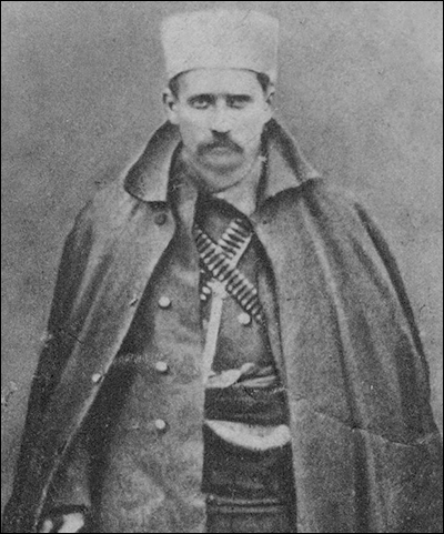 Vancho Srbakov