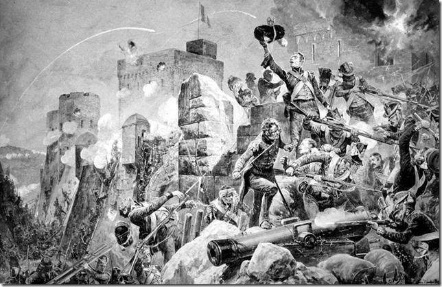 battle-of-badajoz