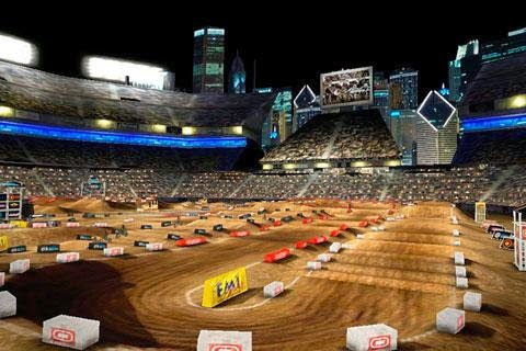 2XL Supercross HD APK + DATA