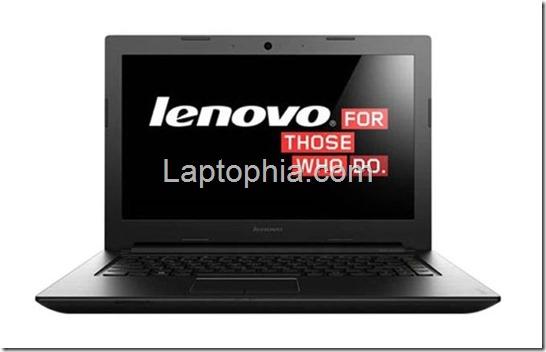 Harga Lenovo G41-35-33ID Spesifikasi