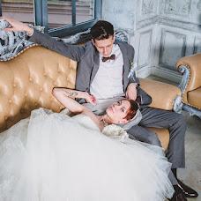 Wedding photographer Evgeniy Baranov (EugeneBaranov). Photo of 05.04.2015