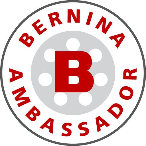 BERNINA Brand Ambassador