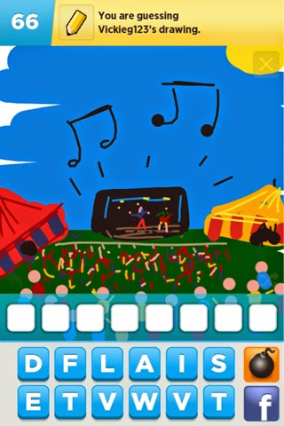 Leadlearner Draw Something To Reinforce Your Child S English