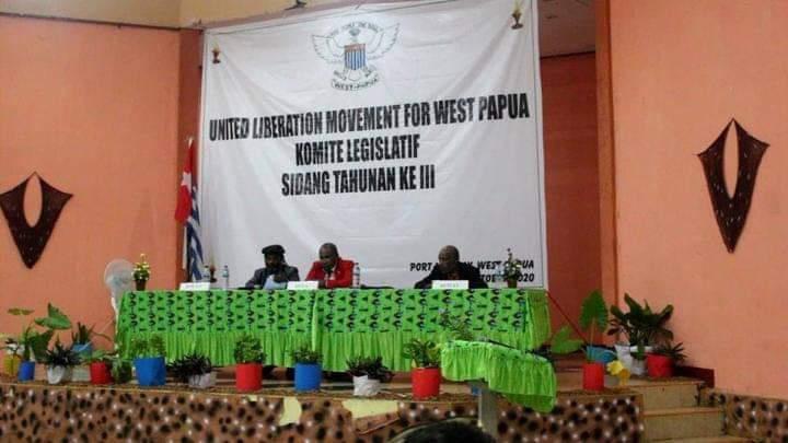 Selamat HUT Konstitusi West Papua