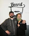 Mr. & Mrs. Beer'd