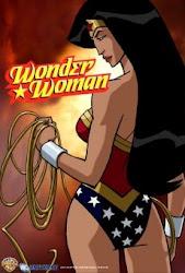 Wonder Woman - Nữ chiến binh