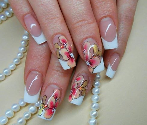 best ideas for acrylic nail art designs 2017 trends