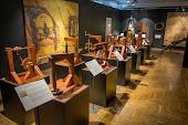"""Expoziția """"Da Vinci - Invenții"""""""