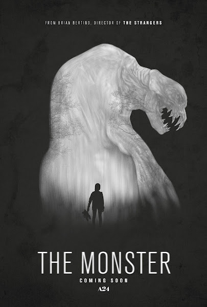 The Monster - Quái vật