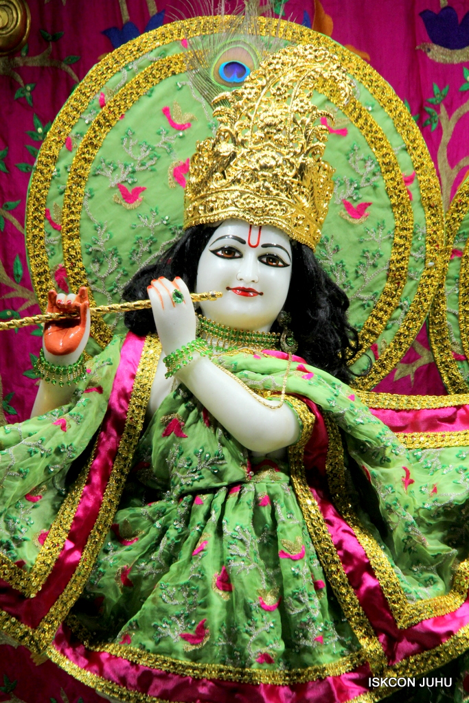 ISKCON Juhu Mangal Deity Darshan on 19th Nov 2016 (18)