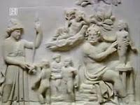 Θεός Προμηθέας,δημιουργία ανθρώπου, πνοή ζωής,πρώτος άνθρωπος,God Prometheus,creation of man,breath of life, first man