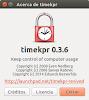 Gestionar y controlar el uso del ordenador en Ubuntu