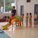 Plavání 1. třída