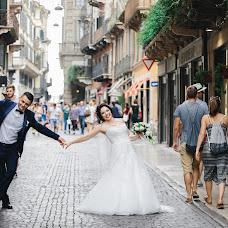 Wedding photographer Vitalik Gandrabur (ferrerov). Photo of 08.06.2018