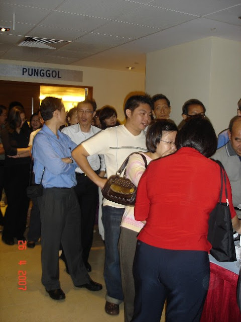 Others - Launching of Institute Logo 2007 - logo_L12.JPG