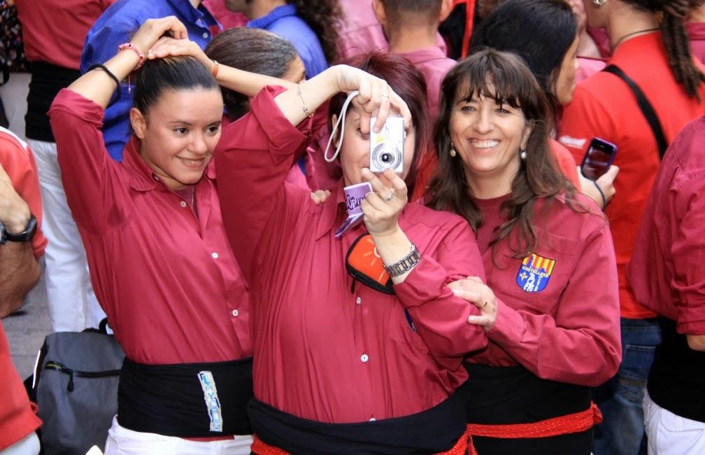 Aniversari Castellers de Lleida 16-04-11 - 20110416_160_XVI_Aniversari_de_CdL.jpg