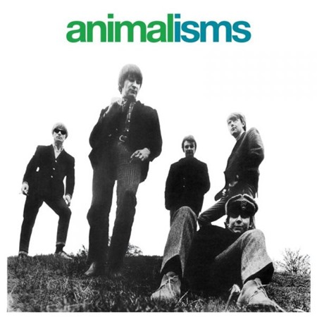 1966 - Animalisms - The Animals