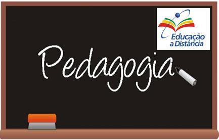 Pedagogia a Distancia