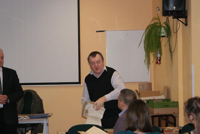 Spotkanie z p. H. Kycem - DSC05793.JPG