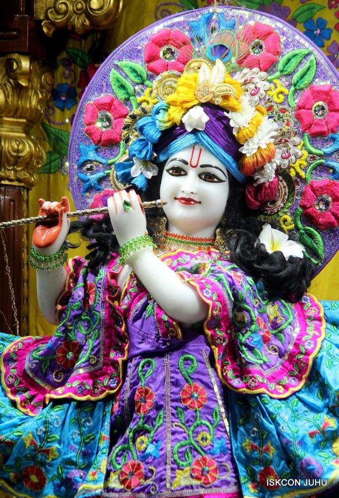 ISKCON Juhu Mangal Deity Darshan on 31st July 2016 (16)