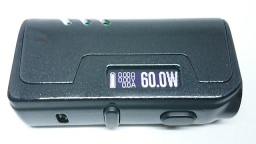 DSC 6597 thumb%255B3%255D - 【MOD】「VapeCige SD Nano - Evolv DNA60」(ベイプシージSDナノ)BOX MODレビュー。DNA60チップセット搭載のハイエンド小型モデル!【ハイエンド/DNA/MOD/電子タバコ/VAPE】