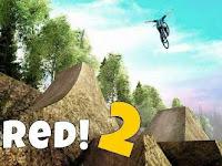 Shred 2 Freeride Mountain Biking v1.04 Apk Data Mod