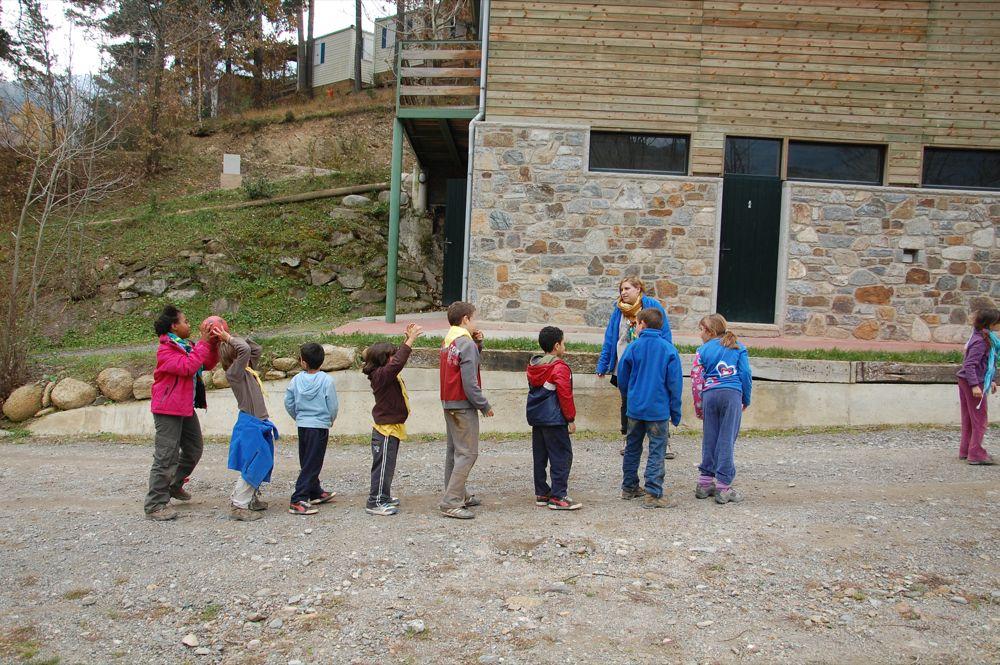 Sortida Castors i Llops a la Roca del Secut 2010 - DSC_0825.JPG