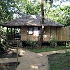 Bungalow at Mimpi Indah, Bangka Island