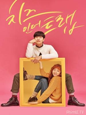 Phim Bẫy tình yêu - Cheese In The Trap (2016)