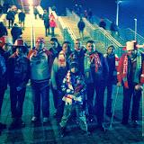 Mecz POL-IRL 11.2013