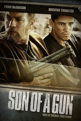 Son of a Gun (2014) BluRay 720p HD Watch Online, Download Full Movie For Free