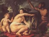 Amaltheia, Gods And Goddesses 4