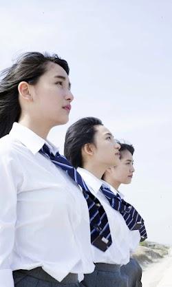 Asakawa Nana / Matsunaga Arisa / Saotome Yu 浅川梨奈/松永有紗/早乙女ゆう