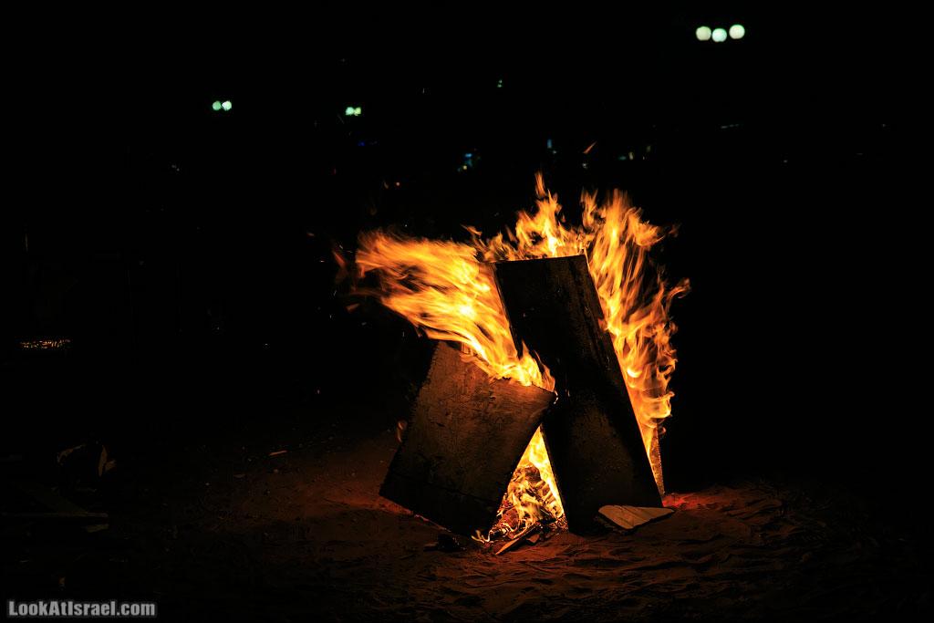 Fire, Walk with me! Лаг ба-омер – Праздник огня | LookAtIsrael.com - Фотографии Израиля и не только...