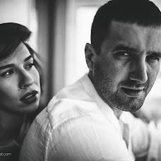 Wedding photographer Igor Sheremet (IgorSheremet). Photo of 14.09.2016