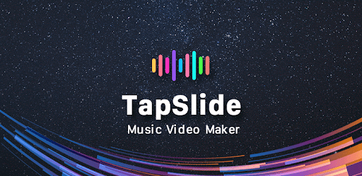 Music Video Maker with FX, Video Editor–TapSlide - Apps on Google Play