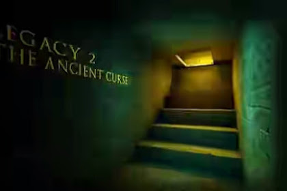 Legacy 2: The Ancient Curse v1.0.2 Full Apk+Obb For Android