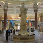 Las Vegas - Hotel Caesars Palace