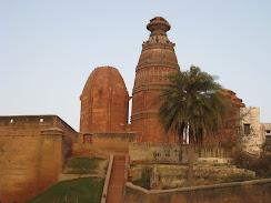 Madan Mohan Tempel Vrindavan