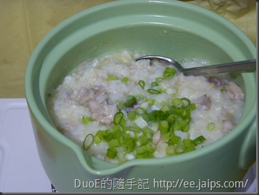 軒閣食品-鮮盒子干貝雞湯2