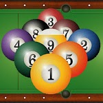 free ball pool Obstacle game Icon