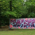 Parc du Prieuré